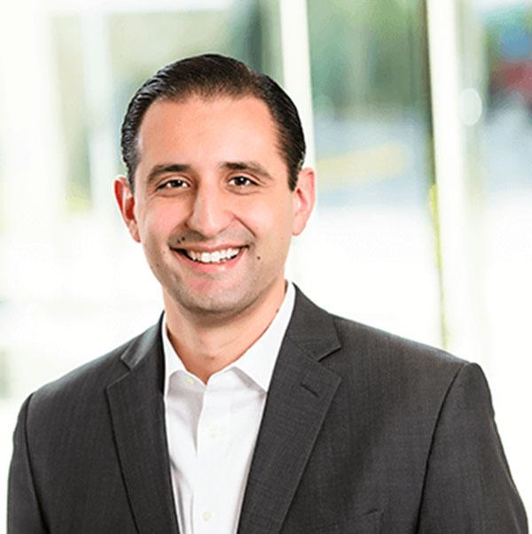 Michael R. Donoso