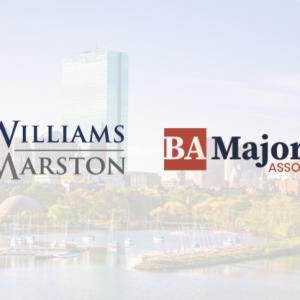 BA Major acquisition